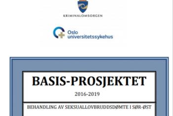 Bilde BASIS sluttrapport