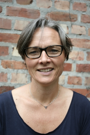 Bilde av Christine Friestad