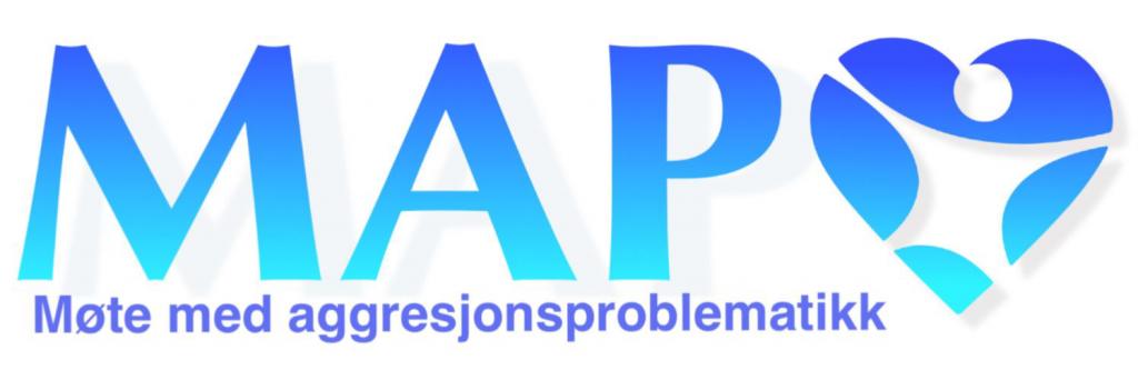 MAP logo stor