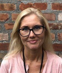 Bilde av Marthe Halvorsen Kjærstad