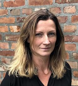 Bilde av Trine Oppegård Persson