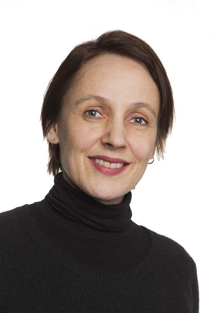 Bilde av Unn Kristin H. Haukvik
