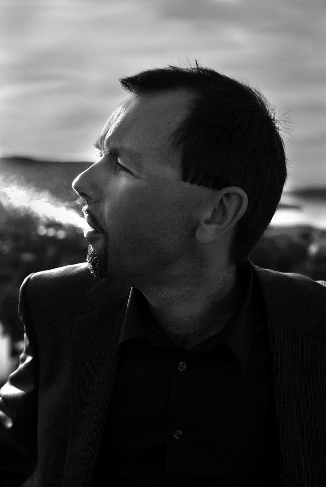 Bilde av Kåre Nonstad