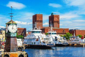 Bilde Oslo