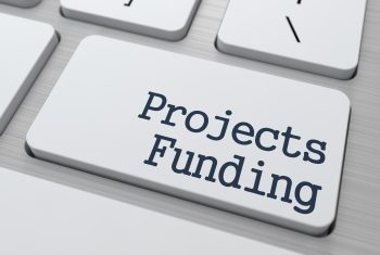 Bilde Projects funding button