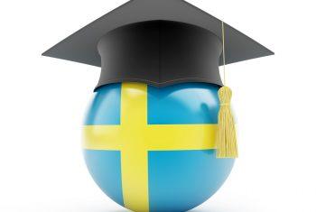 Bilde fra colourbox - education in sweden