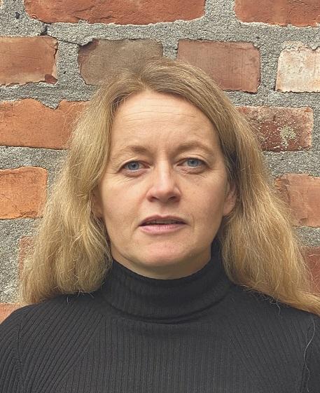 Bilde av Ingeborg Davik